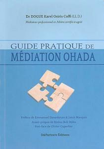 Guide pratique de médiation OHADA