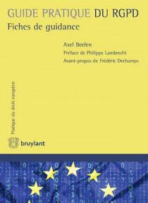 Guide pratique RGPD
