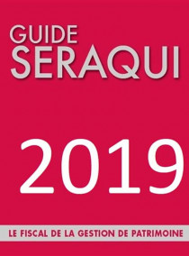 Guide Séraqui 2019