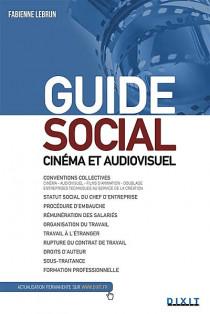 Guide social : cinéma et audiovisuel