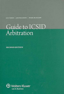 Guide to ICSID Arbitration