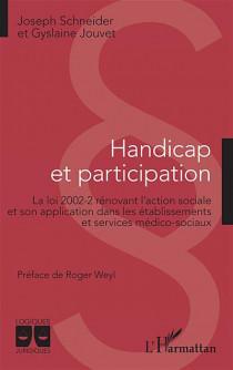 Handicap et participation