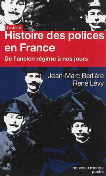 Histoire des polices en France
