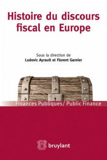 Histoire du discours fiscal en Europe