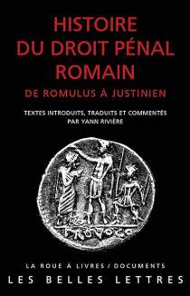 Histoire du droit pénal romain