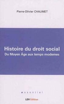 Histoire du droit social
