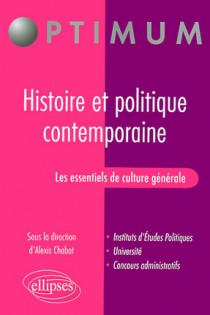 Histoire et politique contemporaine