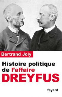 Histoire politique de l'affaire Dreyfus