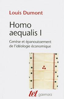 Homo aequalis