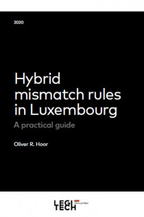 Hybrid mismatch rules in Luxembourg