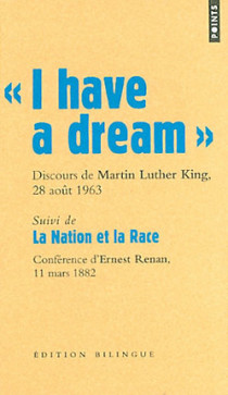 """""""I have a dream"""" : discours de Martin Luther King, 28 août 1963 N°2241"""