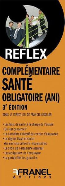 ID Reflex complémentaire santé obligatoire (ANI) (dépliant recto-verso)