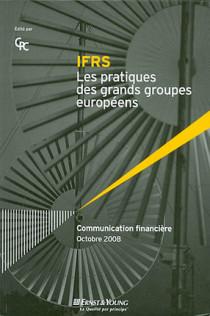 IFRS : les pratiques des grands groupes européens