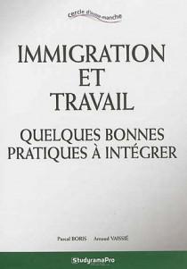 Immigration et travail