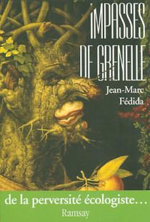 Impasses de Grenelle