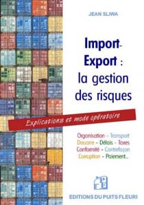 Import-export : la gestion des risques