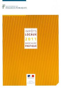 Impôts locaux : brochure pratique 2011