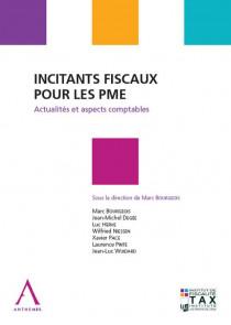 Incitants fiscaux pour les PME