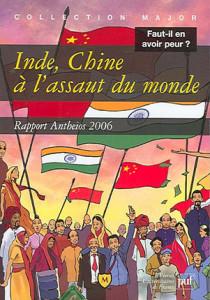Inde, Chine à l'assaut du monde : faut-il en avoir peur ?