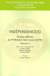Indépendance(s), 2 volumes