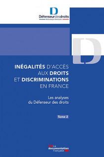 Inégalités d'accès aux droits et discriminations en France