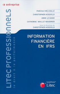 Information financière en IFRS