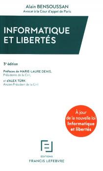 Informatique et libertés