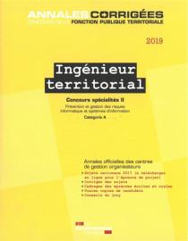 Ingénieur territorial 2019