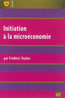Initiation à la microéconomie
