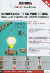 Innovation et sa protection 2010