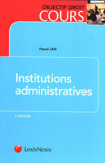 Institutions administratives