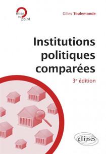 Institutions politiques comparées