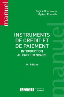[EBOOK] Instruments de crédit et de paiement