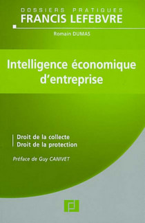 Intelligence économique d'entreprise