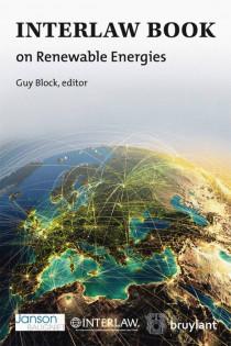 Interlaw Book on Renewables Energies