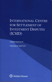 International Centre for Settlement of Investment Disputes (ICSID)