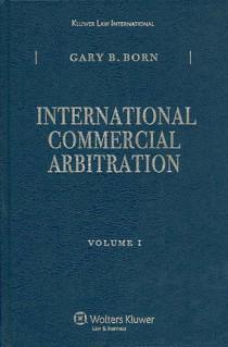 International Commercial Arbitration, 2 volumes