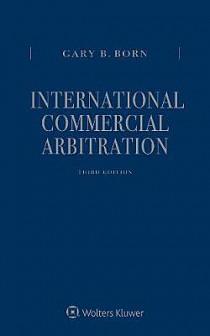 International Commercial Arbitration, 3 volumes