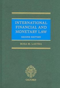 International Financial and Monetary Law