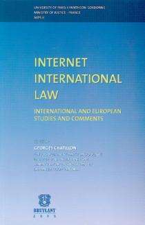 Internet International Law