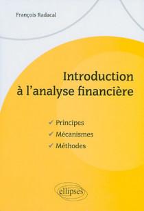 Introduction à l'analyse financière