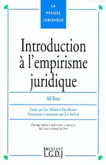 Introduction à l'empirisme juridique