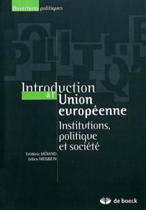 Introduction à l'Union européenne