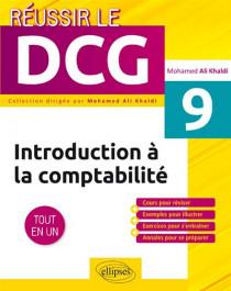 Introduction à la comptabilité : UE 9