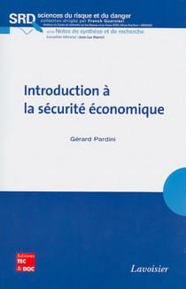 Introduction à la sécurité économique