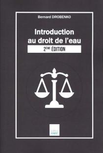 Introduction au droit de l'eau