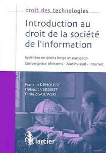 Introduction au droit de la société de l'information