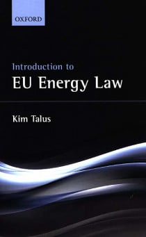 Introduction to EU Energy Law