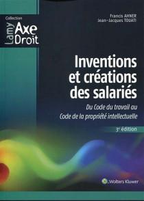 Inventions et créations des salariés