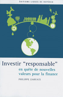 "Investir ""responsable"""